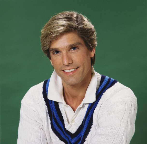 Autre frère Forrester : Thorne, que Clayton Norcross interpréta en 1987 pour 2 ans seulement