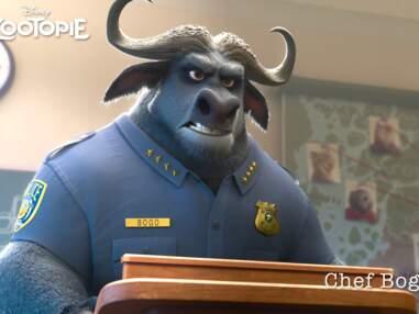 Zootopie : découvrez qui sont les voix originales du dernier film d'animation Disney (12 photos)
