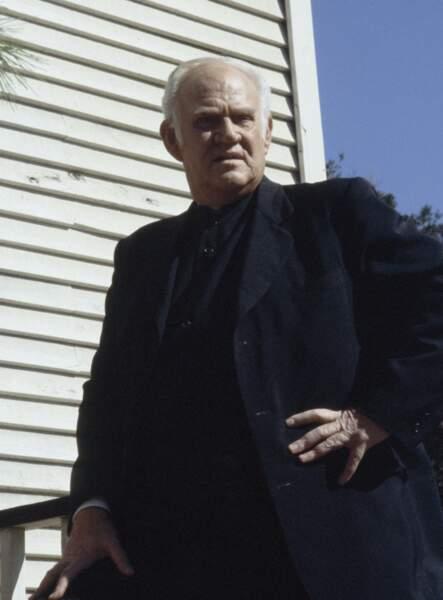 Dabbs Greer qui campé le rôle du révérend Alden est décédé en 2007.