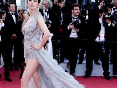 Cannes 2019 : Eva Longoria, Priyanka Chopra, Frédérique Bel... des marches glamour pour Rocketman