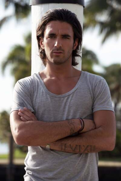Thomas Vergara (Saison 6), une relation houleuse avec Nabilla