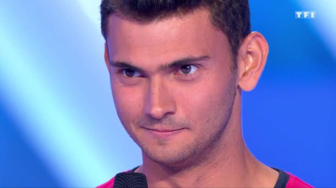 20. Romain, 324 468 €, Les 12 Coups de midi, TF1 (2017)