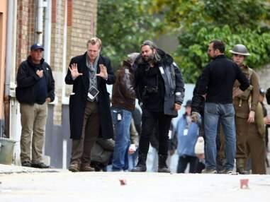 Dunkirk : les photos de tournage du prochain film de Christopher Nolan