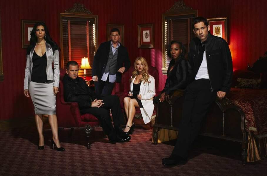 Tous les acteurs de FBI : Portés Disparus lors de la saison 7