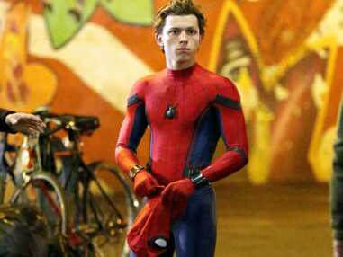 Tom Holland : pyjama, donuts... le nouveau Spiderman est un vrai ado !