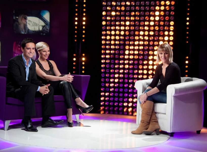 Delphine (Loft Story 1) fera son retour après avoir sa courte participation à l'émission de M6