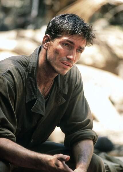 Witt, soldat au grand coeur de La Ligne rouge (1999)