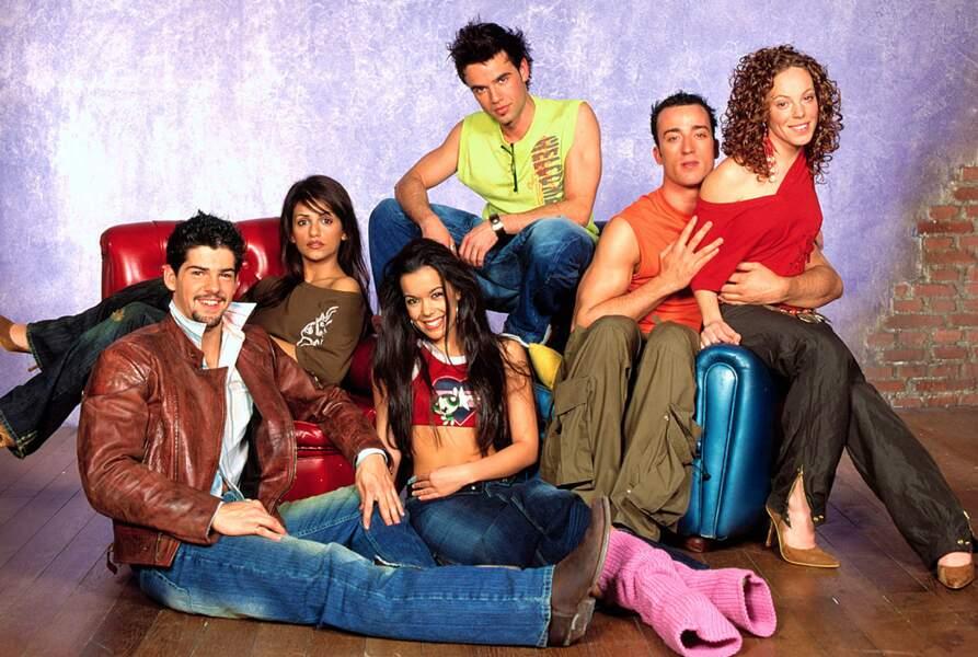 10 ans après l'arrêt de la série Un, Dos, Tres, que deviennent les acteurs ?