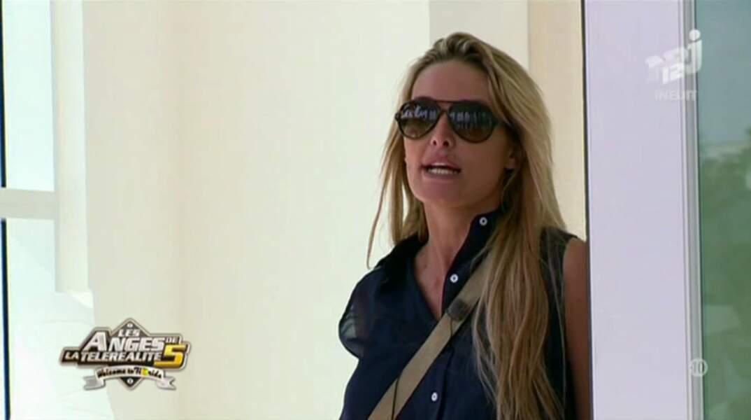 Marie Garet (Saison 5) est une femme amoureuse