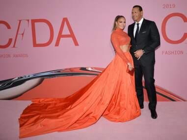 Jennifer Lopez rayonnante, Bella Hadid et Ashley Graham ultra chics au CFDA Awards