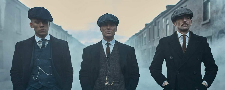 """Le climat du nord de l'Angleterre s'épaissit dans la saison 5 de """"Peaky Blinders"""" (Arte)."""