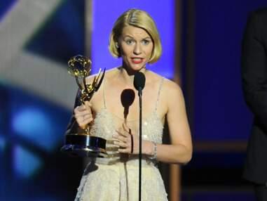 Emmy Awards : Claire Danes, Michael Douglas et Sofia Vergara célèbrent Breaking Bad !