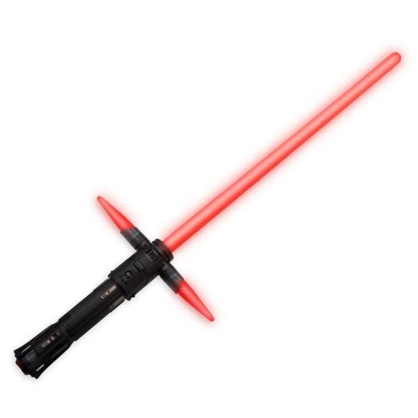 Le sabre laser de Kylo Ren