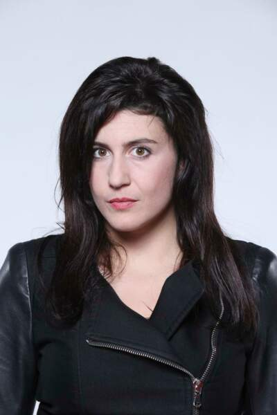 Sarah Caillibot
