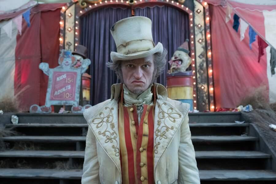 Neil Patrick Harris est prêt à faire ses adieux à la série Les Désastreuses Aventures des orphelins Baudelaire