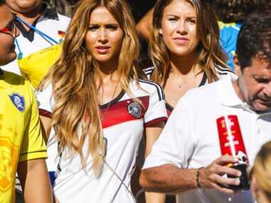 Coupe du Monde : Les compagnes (sexy) des footballeurs encore en compétition
