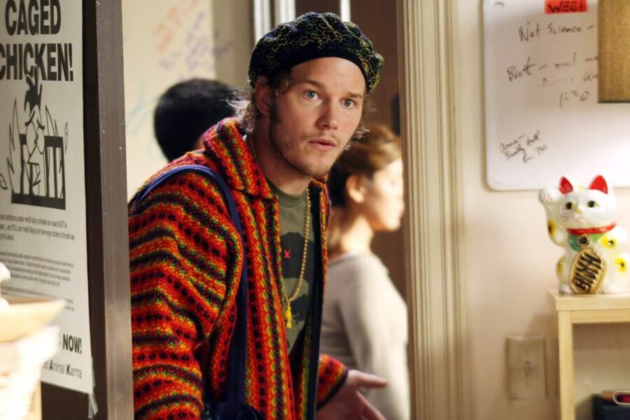 Dans la saison 4, les fans découvrent Che, un ami de Summer, joué par Chris Pratt