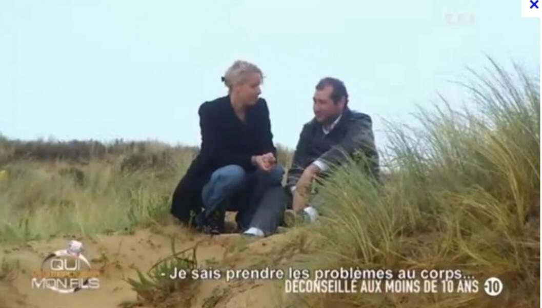 Frédéric et Cindy sont en couple (après avoir déjà rompus deux fois aux dernières nouvelles)