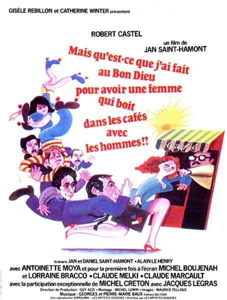 """""""Vivement qu'on puisse le livetweeter ce film avec le hashtag #MQECQJAFABDPAUFQBDLCALH"""". Personne, jamais."""