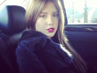 Adèle Exarchopoulos : Copines, soleil, selfie et chien... L'actrice vous dévoile sa vie sur Instagram