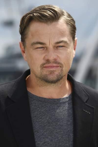 Tous les ans, c'est le 11 novembre que Leonardo Di Caprio vieillit