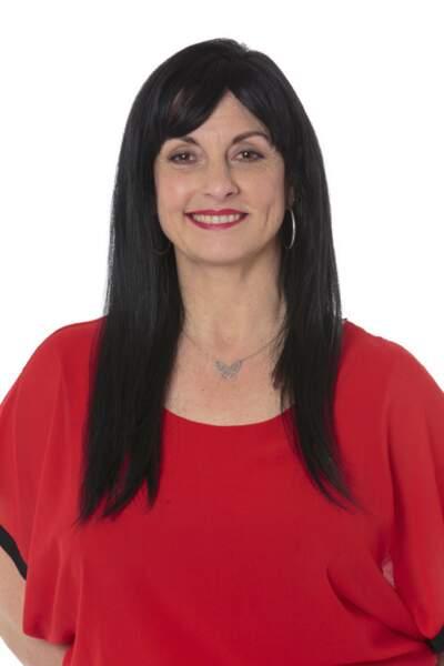 Grande compétitrice, Christine, va-t-elle réussir à se mettre au niveau des autres candidats ?