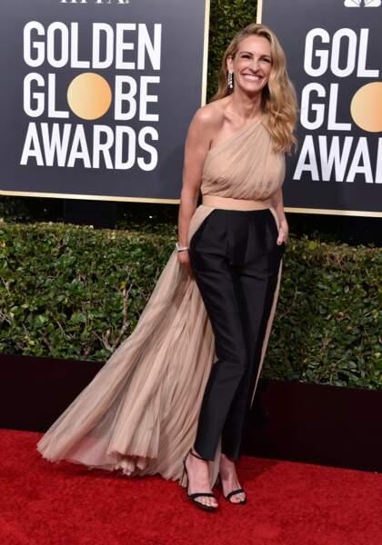 Magnifique Julia Roberts !