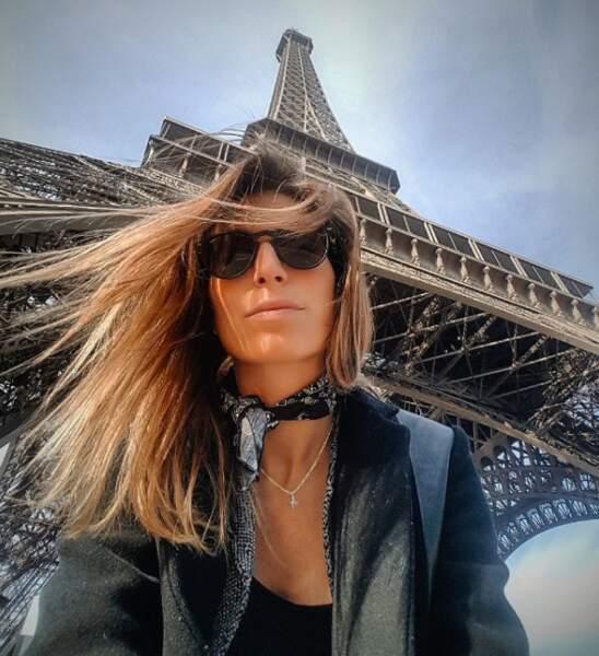 Bonjour Paris (et ailleurs !).