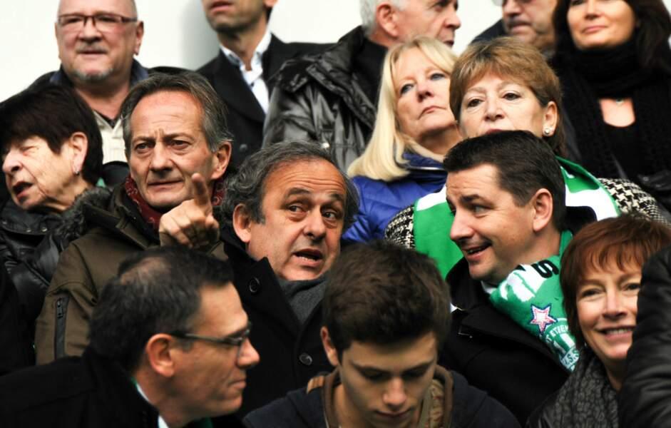 Depuis 2014, il est chargé pour l'UEFA de développer les écoles de football dans les pays de l'Est