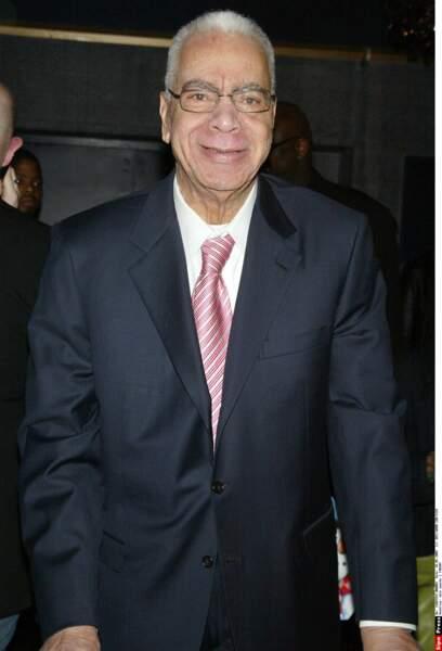 Il a joué dans quelques épisodes à la télévision depuis. Aujourd'hui, l'acteur est âgé de 90 ans