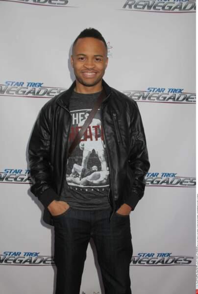 L'acteur a doublé des séries animées et joué dans The Rookie, bientôt sur M6