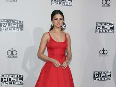 American Music Awards 2016 : le tapis rouge sexy