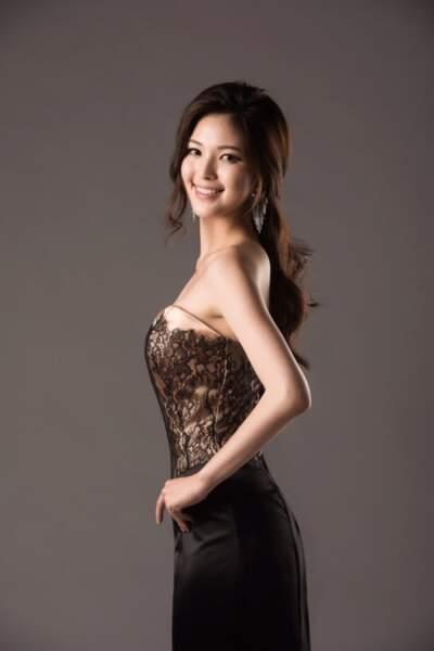 Ha Eun Kim pour la Corée