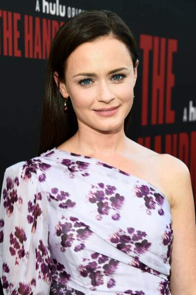 L'actrice connue pour Gilmore Girls a remporté l'Emmy Award de la meilleure actrice invitée pour son rôle d'Emily