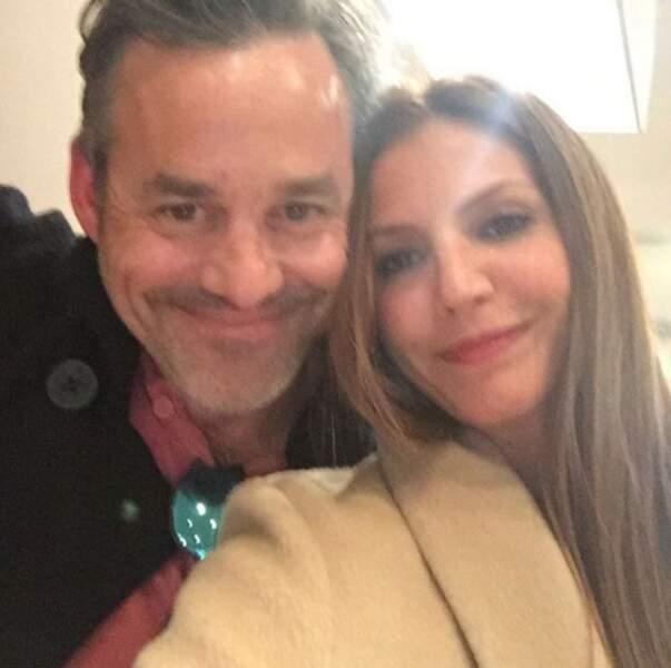 Tout comme Xander et Cordelia de Buffy contre les vampires...
