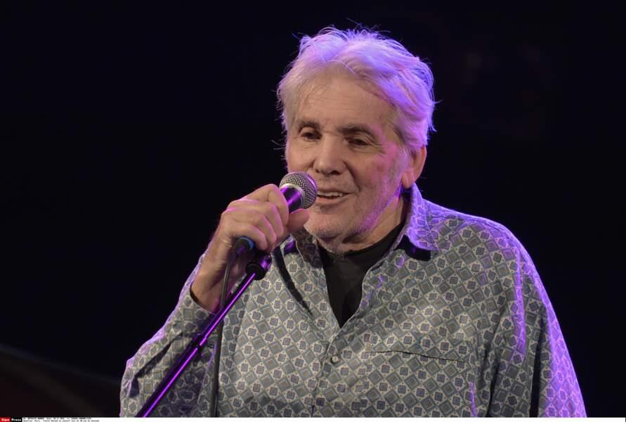 """Pierre Barouh, chanteur et compositeur du fameux """"Chabadabada"""", est mort le 28 décembre. Il avait 82 ans."""