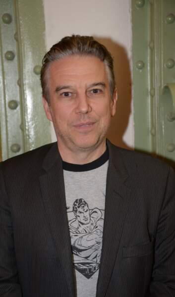 Philippe Vandel a été chroniqueur d'octobre 2012 à février 2014