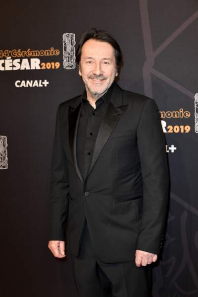 Jean-Hugues Anglade nommé pour le second rôle masculin pour Le grand bain