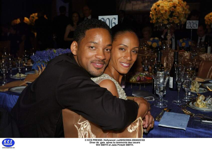 Depuis leur mariage en 1997, ces deux-là ne se sont plus quittés.