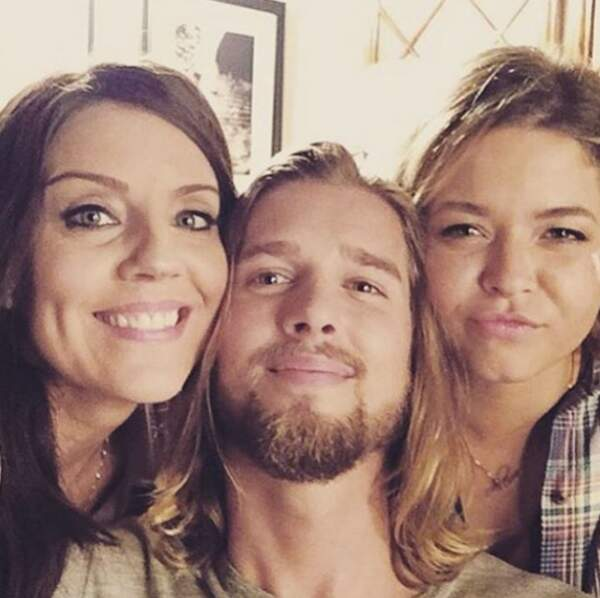 La famille DiLaurentis de Pretty Little Liars (on le droit de les détester, non ?).