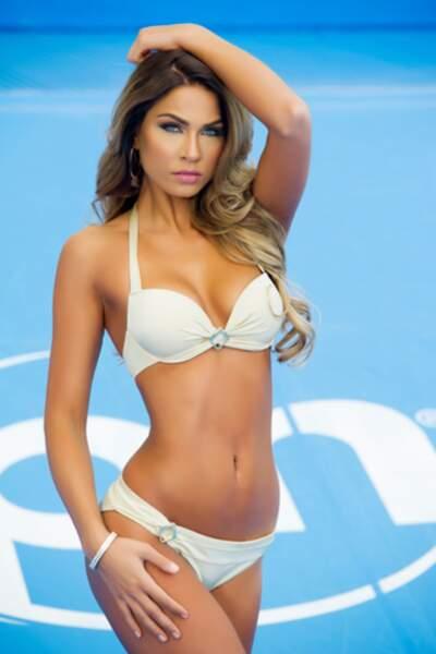 Miss Finlande, Rosa-Maria Ryyti