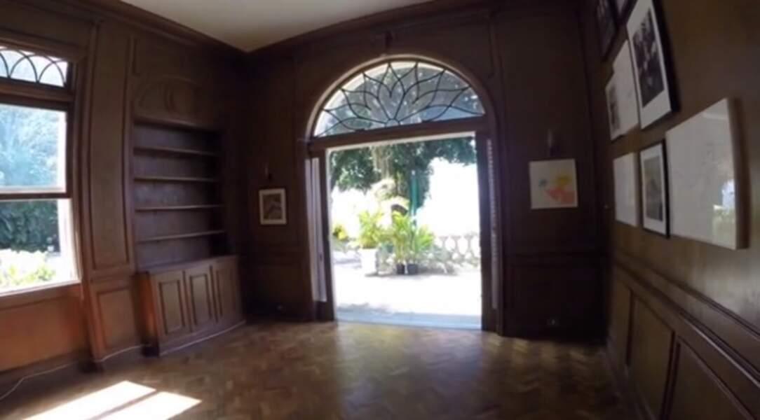 La librairie : pas sûr que les Anges s'y rendent souvent...
