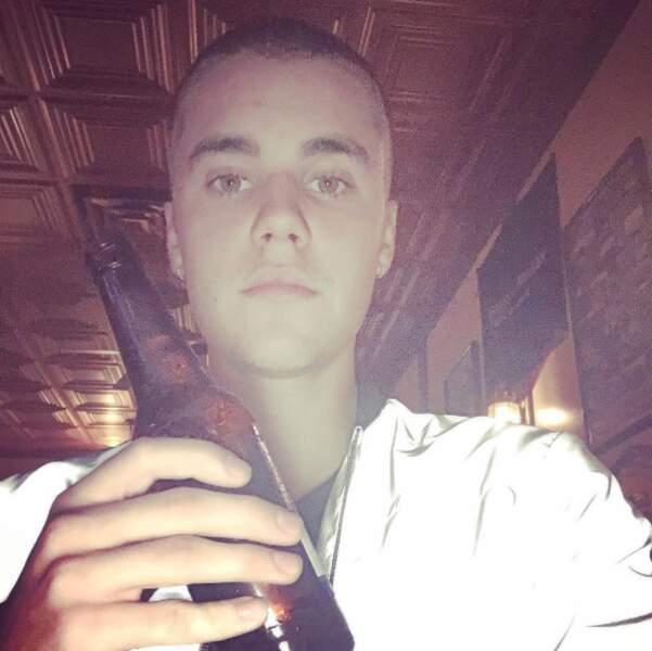 Au fait, vous aimez la nouvelle coupe de Justin Bieber ?
