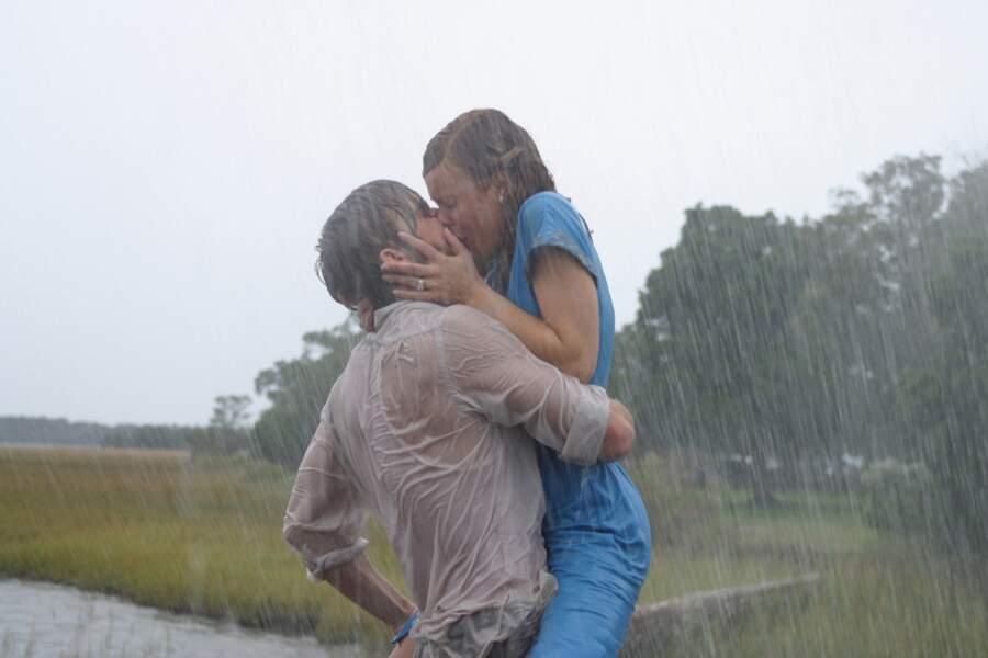 Avant Eva Mendes, c'est Rachel McAdams qui succombe aux charmes du blondinet Ryan Gosling