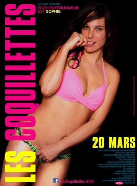 Et voici la version Les Coquillettes avec Sophie Letourneur