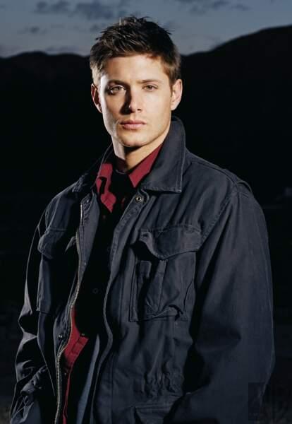 Une série fantastique dans laquelle il interprète Dean Winchester, un chasseur de démons