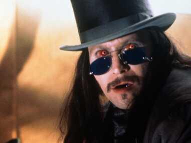Les vampires les plus sexy du cinéma