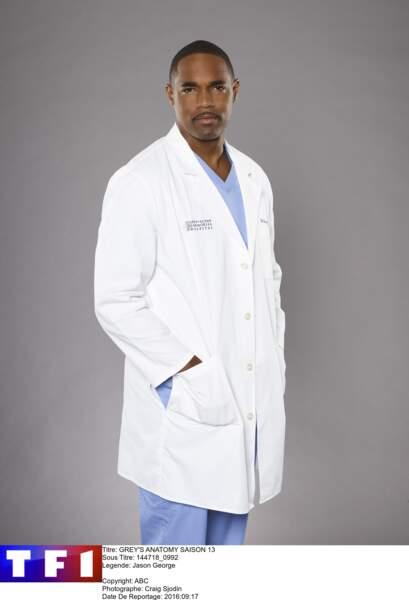 Le spin-off de Grey's Anatomy (ABC)