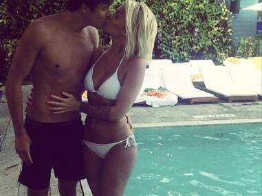 Instagram : Caroline Receveur et Alexandra Rosenfeld divines en bikini