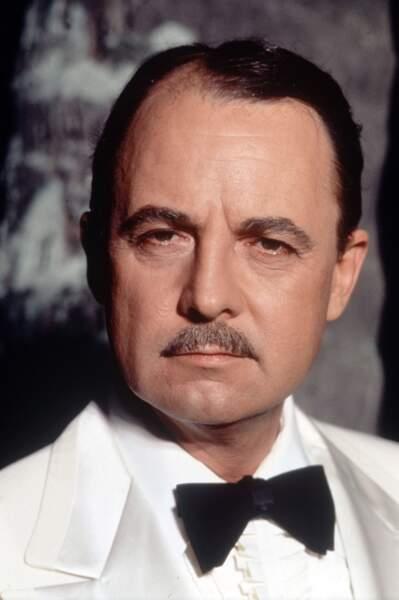 John Hillerman se glissait dans la peau de l'inoubliable Higgins.